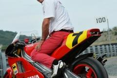 Cagiva 500 Eddie Lawson