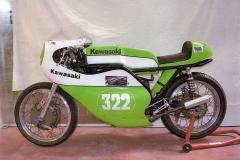 KAVASAKI-A1RA--250CC-BICILINDRICO--1968