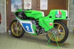 Kawasaki-KR-350---1981