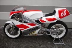 Yamaha TZ 250 89  Damiano