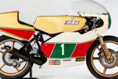 MBA 250 GP Evoluzione - Année 1981
